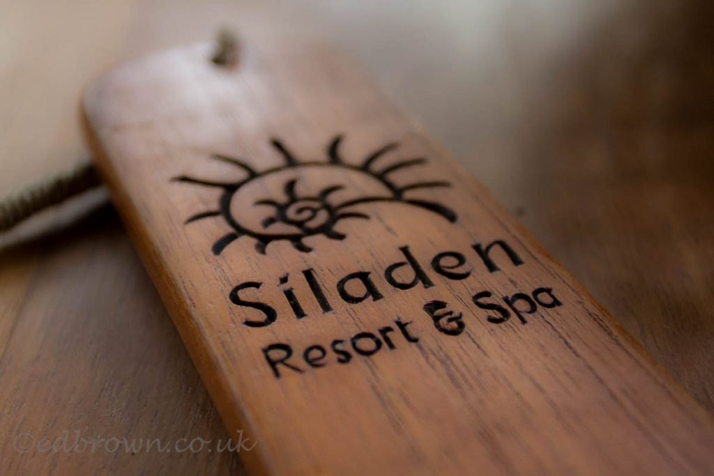 Siladen Resort and Spa, Sulawesi, Indonesia. © www.edbrown.co.uk