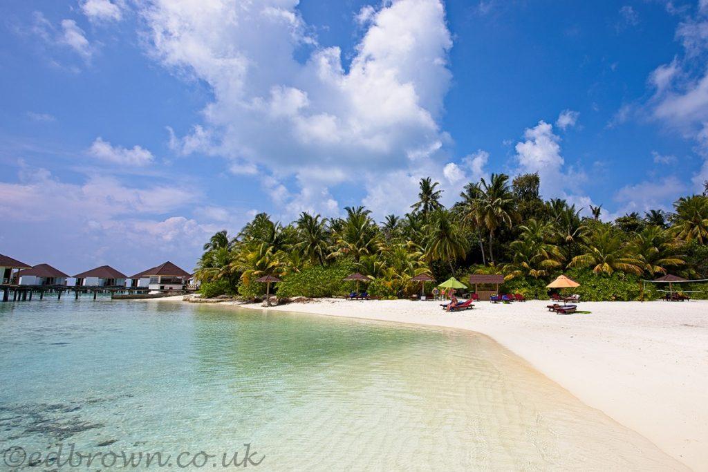 Ellaidhoo by Cinnamon resort, Maldives